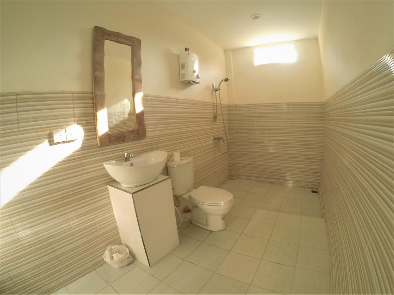 Dortoir salle de bain